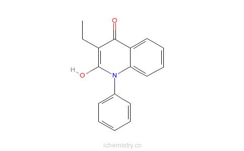CAS:84261-43-8的分子结构