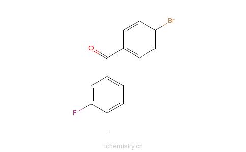 CAS:844879-18-1的分子结构