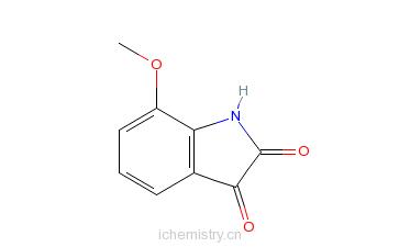 CAS:84575-27-9的分子结构