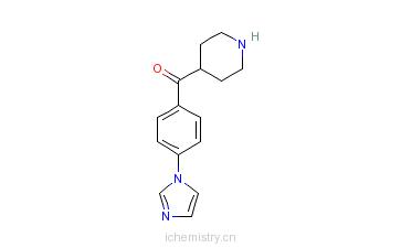 CAS:845885-89-4的分子结构