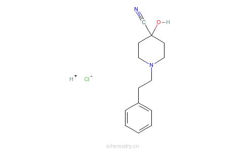 CAS:84682-26-8的分子结构