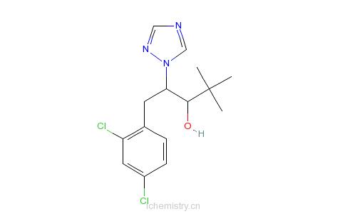 CAS:84709-82-0的分子结构