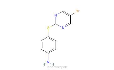 CAS:849235-61-6的分子结构