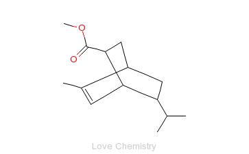 CAS:84963-26-8的分子结构