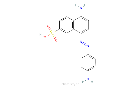 CAS:85-77-8_4,4'-二甲基二苯基甲醇的分子结构