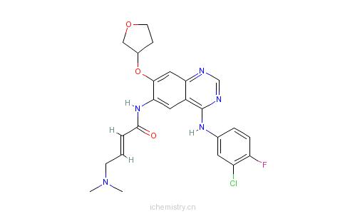 CAS:850140-72-6的分子结构