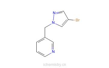 CAS:850349-24-5的分子结构