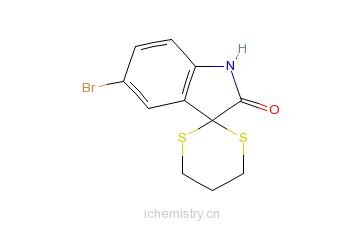 CAS:850349-48-3的分子结构