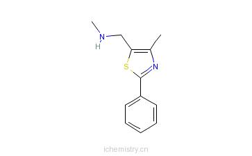 CAS:850375-02-9的分子结构