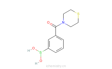 CAS:850567-37-2的分子结构