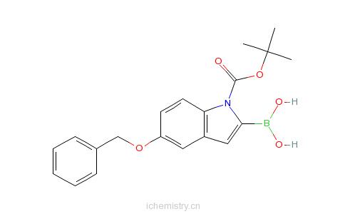 CAS:850568-62-6的分子结构