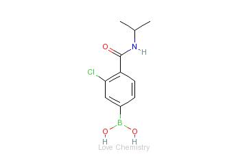 CAS:850589-41-2的分子结构