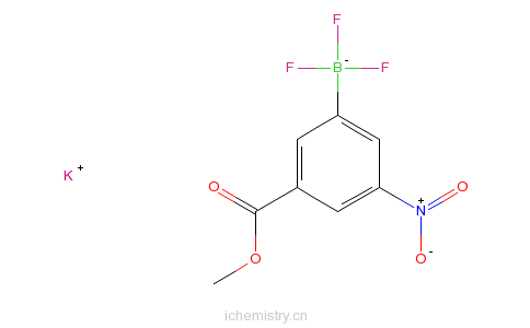 CAS:850623-56-2的分子结构