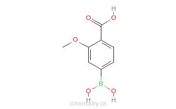CAS:851335-12-1的分子结构