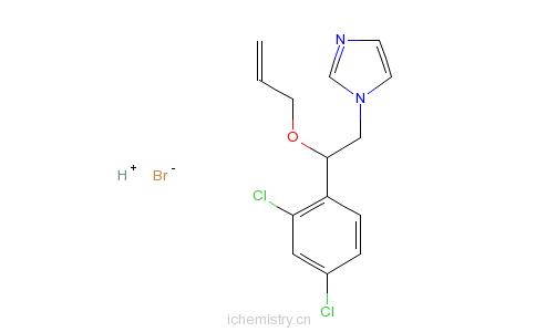 CAS:85187-35-5的分子结构