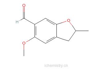 CAS:85258-19-1的分子结构