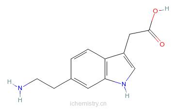 CAS:852615-34-0的分子结构