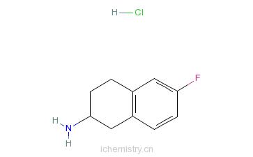 CAS:852660-54-9的分子结构