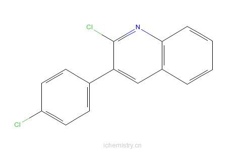 CAS:85274-81-3的分子结构