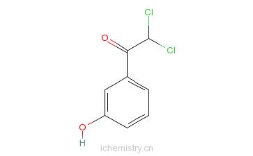 CAS:85299-04-3的分子结构