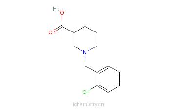 CAS:853649-08-8的分子结构