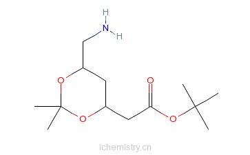 CAS:853881-01-3的分子结构