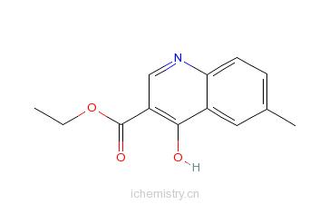 CAS:85418-82-2的分子结构