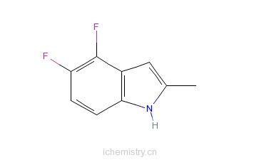 CAS:85462-60-8的分子结构
