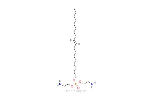 CAS:85508-19-6的分子结构