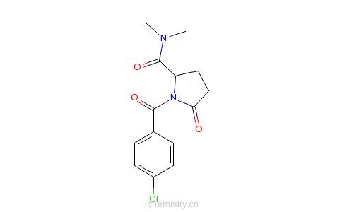 CAS:85508-30-1的分子结构