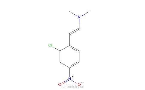 CAS:85544-62-3的分子结构
