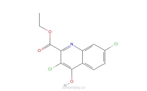 CAS:855634-09-2的分子结构
