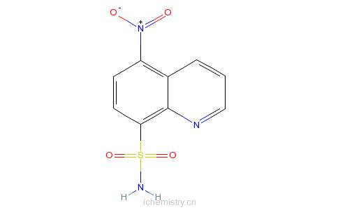 CAS:855766-71-1的分子结构
