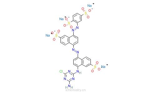 CAS:85586-80-7的分子结构