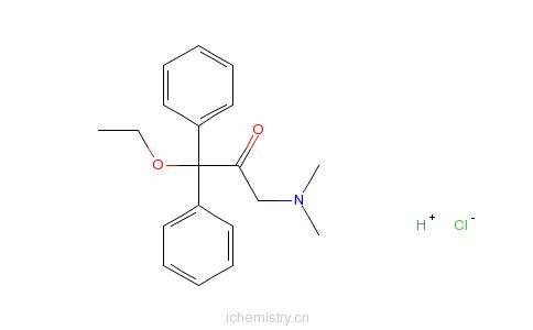 CAS:85603-31-2的分子结构