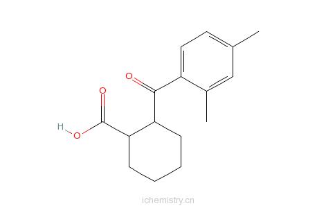CAS:85603-44-7的分子结构