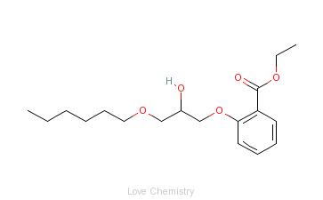 CAS:85650-51-7的分子结构