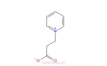 CAS:85650-88-0的分子结构