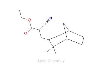 CAS:85665-69-6的分子结构