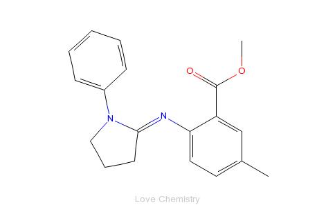 CAS:856925-73-0的分子结构