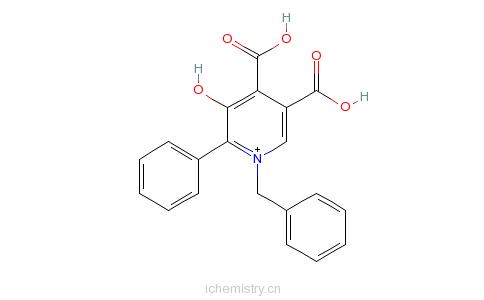 CAS:856956-25-7的分子结构
