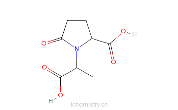 CAS:857425-57-1的分子结构