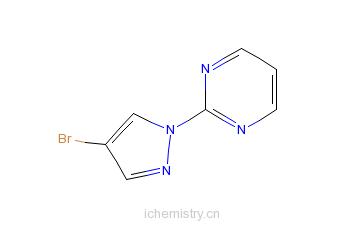 CAS:857641-46-4的分子结构