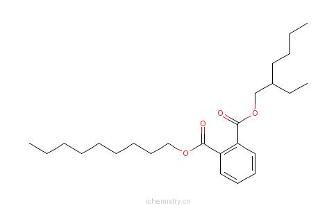 CAS:85851-86-1的分子结构