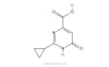CAS:858956-25-9的分子结构