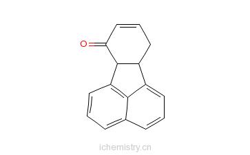 CAS:85923-81-5的分子结构
