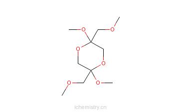 CAS:859814-72-5的分子结构