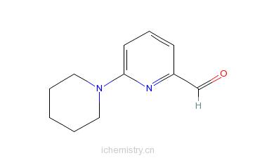 CAS:859850-71-8的分子结构