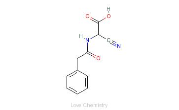 CAS:859914-45-7的分子结构