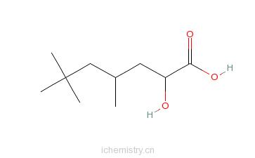 CAS:86014-92-8的分子结构